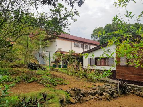 Mini-Quinta Guesthouse 2, Água Grande