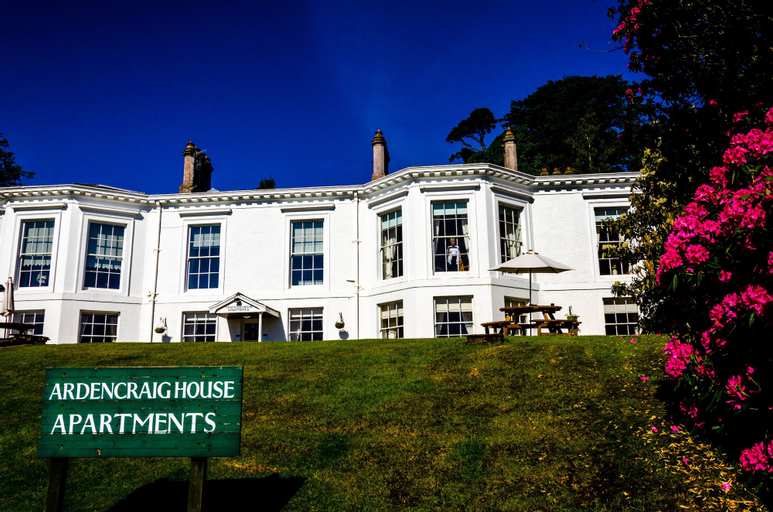 Ardencraig  HouseApartments, North Ayrshire