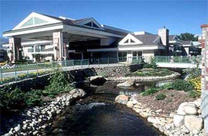 Creekside Inn - Bishop, Inyo