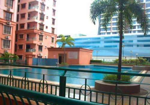 Dora House A, Kota Kinabalu