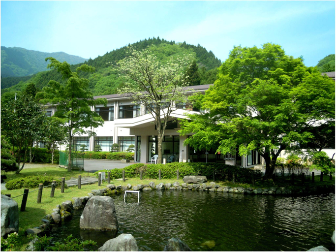 Tanzawa Hotel Tokinosumika, Yamakita
