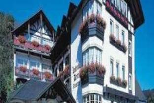 Landhotel Doerr, Siegen-Wittgenstein