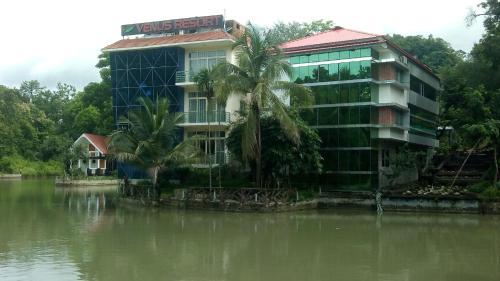 Venus Resort, Bandarban, Bandarbon