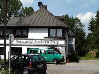 Landgasthof Gesellschaftsmuehle, Rhein-Hunsrück-Kreis