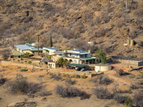 Kappsvalley, Windhoek Rural