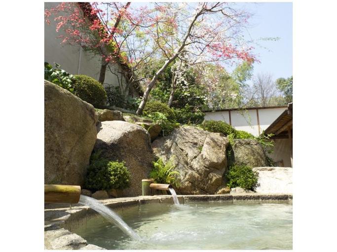 Teiennoyado Sekitei, Hatsukaichi