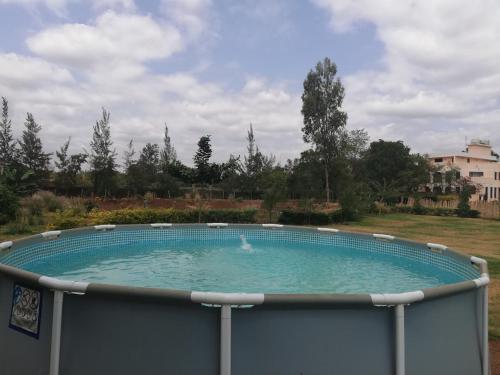 Tetura Luxury Camp, Maragwa