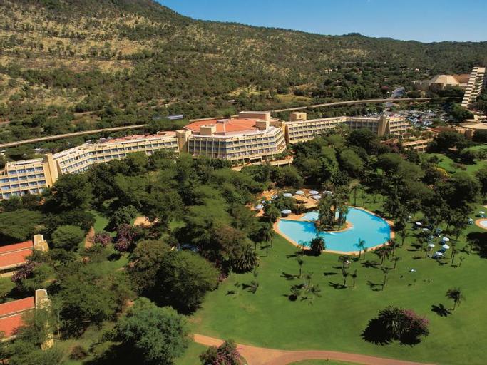 Soho Hotel & Casino at Sun City Resort, Bojanala