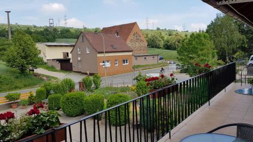 Pension Villaggio, Bad Dürkheim