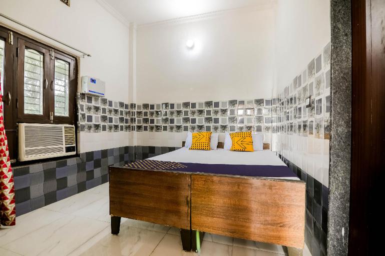 SPOT ON 65494 Sapna Guest House, Sant Kabir Nagar