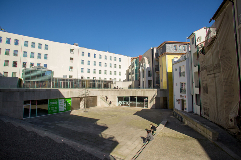 Cardosas Story Apart byPortoCityHosts, Porto