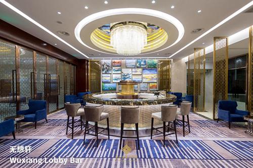 Lishui Jinling Hotel, Nanjing