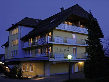Hotel Traube Lossburg, Freudenstadt