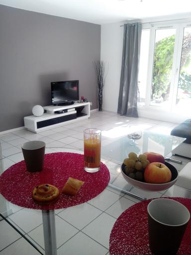 Appartement des Armaris, Var