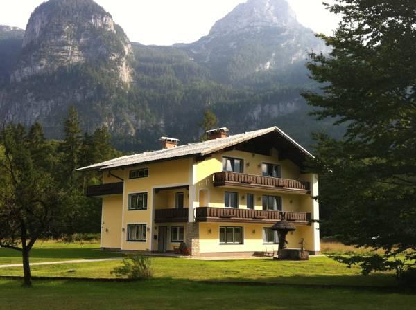 Landhaus Lilly, Gmunden
