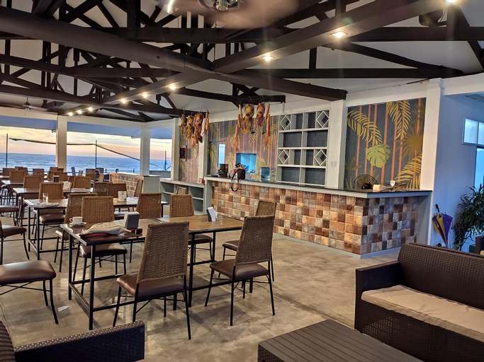 Cococay Resort Hotel, Bauang