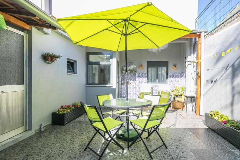 Apartamento A Francos Garden Avenue, Porto