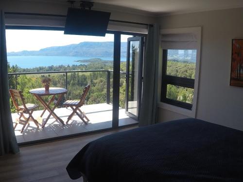 Casa en Pucon, Vista al Lago, 4 km distancia., Cautín