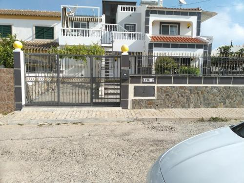 Holiday home Rua de Santo Antonio, Castro Marim