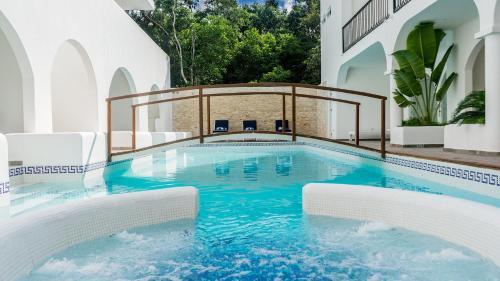 New! Hotel Mediterraneo Tulum, Cozumel