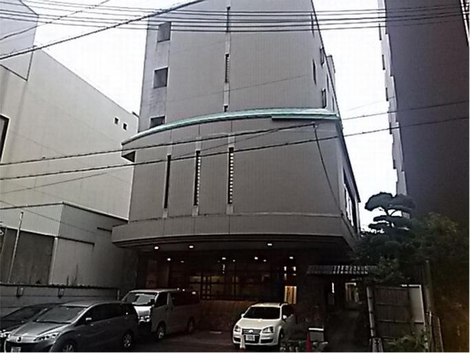 Business Hotel  Masumi-so, Ikeda