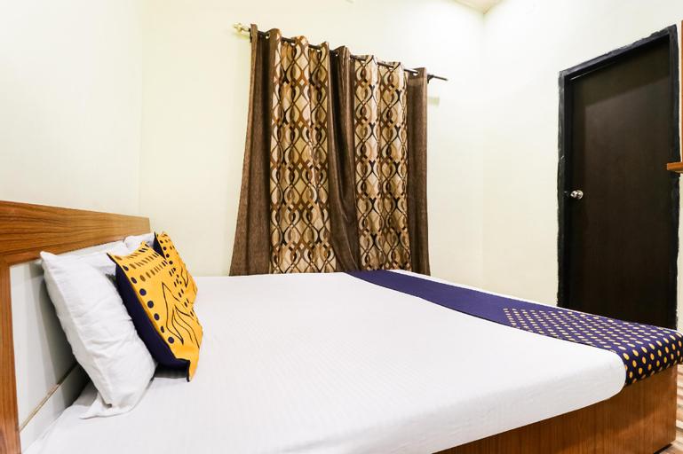 SPOT ON 62824 Hotel Gold Inn, Kurukshetra