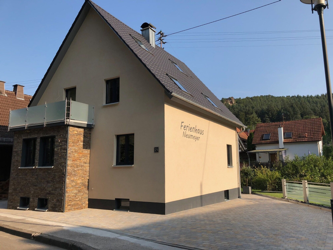 Ferienhaus Neumeyer, Südwestpfalz