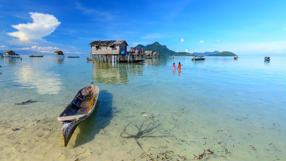 Sipadan-Mabul Resort, Semporna