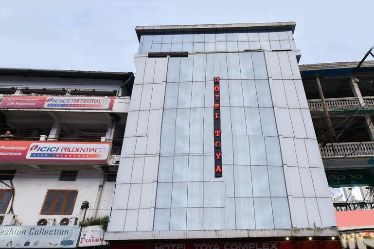 OYO 62538 Hotel Toya, Papum Pare