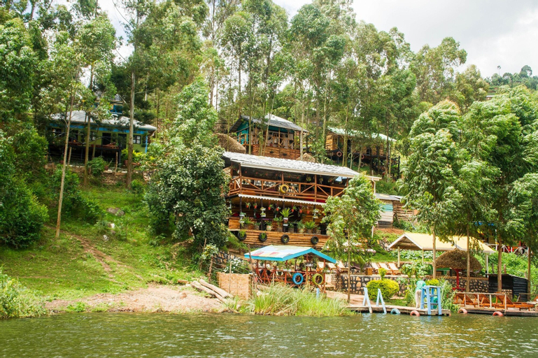 The Kansiime Backpackers, Rubanda