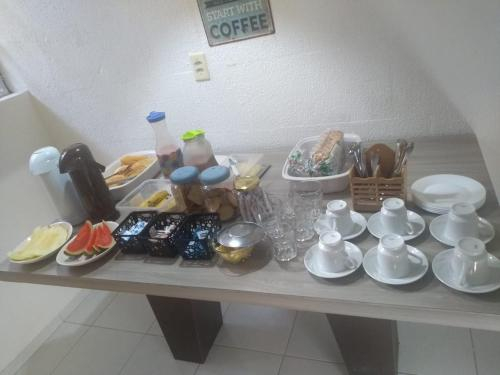 Hostel HolStar, Fortaleza