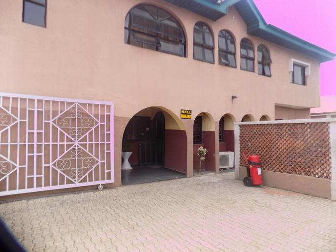 Fortune Exclusive Hotel, Boluwaduro