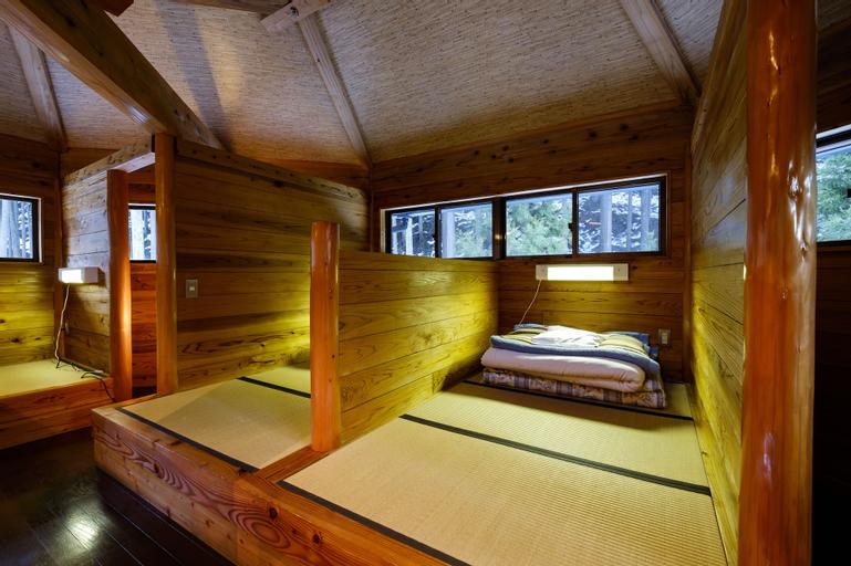 Hiyoshi Forest Resort Yamanoie, Nantan