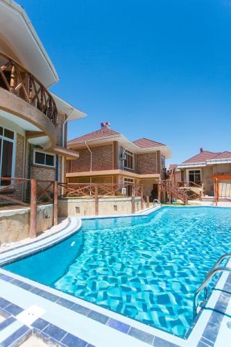 Mount Royal Villa, Iringa Urban