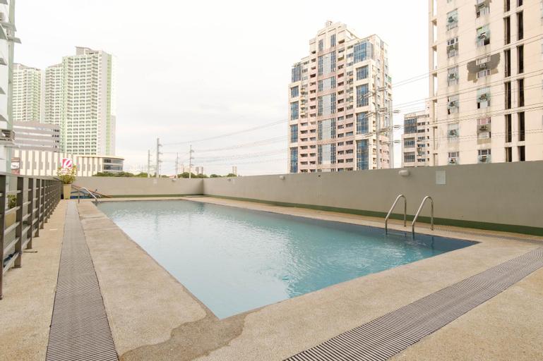 RedDoorz Suites @ Gilmore Tower, Quezon City