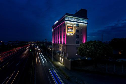 HOTELBALSRESORTandSPA, Kawaguchi