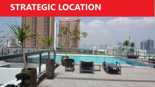 Bintang Fairlane Home - The Heart of KL, Kuala Lumpur