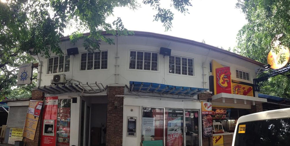 Luneta Dormitory - Hostel (Caters to Men), Manila
