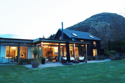 Queenstown Private Paradise, Queenstown-Lakes