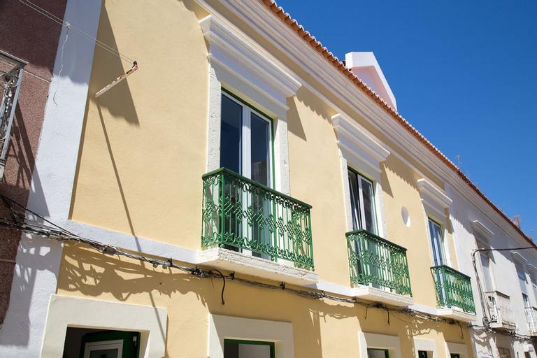 Solar Apartments, Setúbal