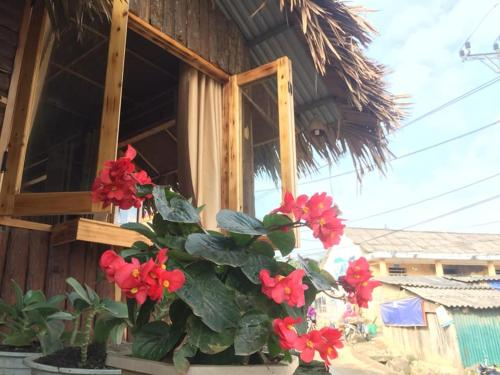 Bom's house Ta Van Sa Pa, Sa Pa