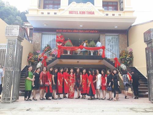 Kim Thoa Hotel Trung Khanh, Trùng Khánh