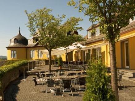 Hotel Schloss Montabaur, Westerwaldkreis