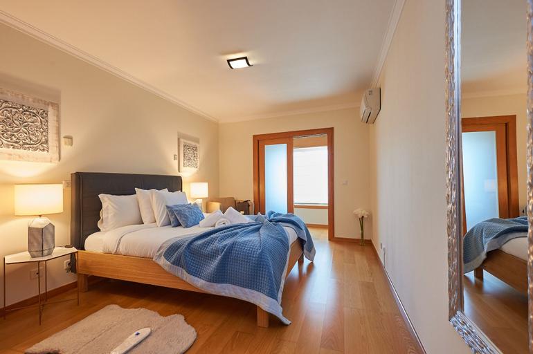 BeGuest Arribamar Apartment, Cascais