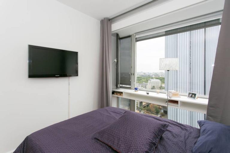 1 Bedroom Apartment Paris Montparnasse, Paris
