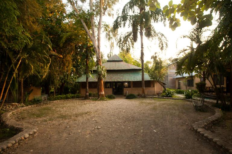 OYO 643 Samarth Bardiya Adventure Resort, Bheri