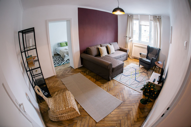 NEO Apartment Horea, Cluj-napoca