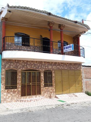 Mi Hotelito, Estelí