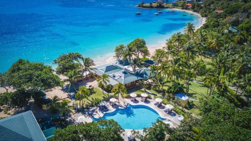 Bequia Beach Hotel Luxury Boutique Hotel & Spa,