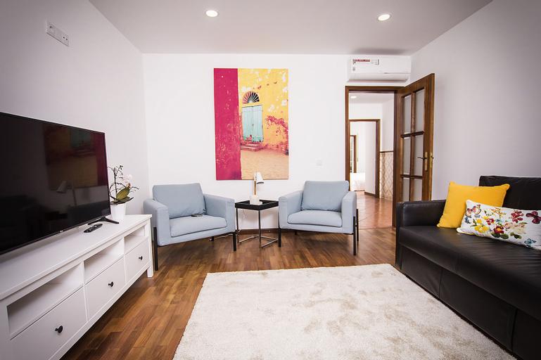 Apartamento São João, Aveiro